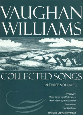 Collected Songs Volume 1 (Sheet music)