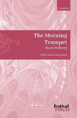 The Morning Trumpet - Festival Voices (Sheet music)