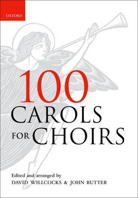 100 Carols for Choirs: Paperback - . . . for Choirs Collections (Sheet music)