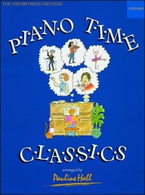 Piano Time Classics - Piano Time (Sheet music)