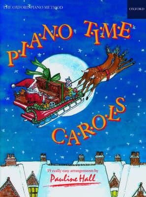 Piano Time Carols - Piano Time (Sheet music)