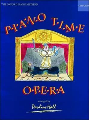 Piano Time Opera - Piano Time (Sheet music)