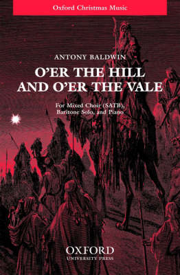O'er the Hill and O'er the Vale (Sheet music)