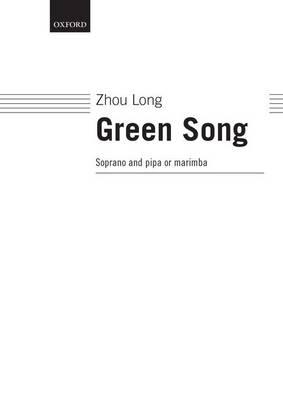 Green Song (Sheet music)