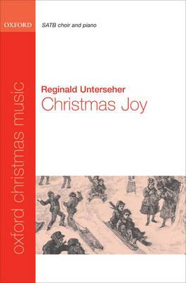Christmas Joy! (Sheet music)