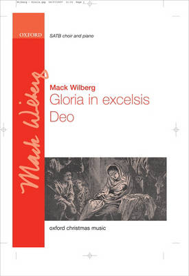 Gloria in excelsis Deo: A Christmas processional (Sheet music)