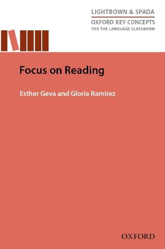 Focus On Reading (Paperback)