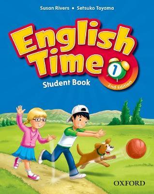 English Time: 1: Student Book - English Time (Paperback)