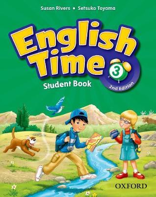 English Time: 3: Student Book - English Time (Paperback)