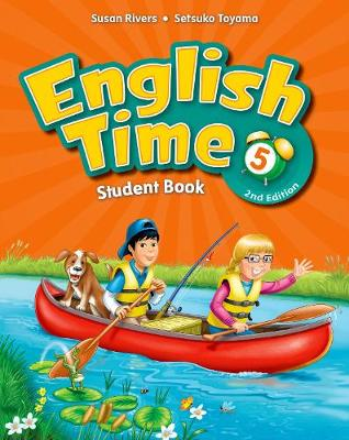 English Time: 5: Student Book - English Time (Paperback)
