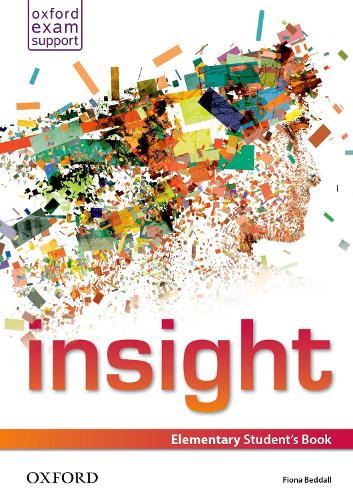 insight: Elementary: Student's Book - insight (Paperback)