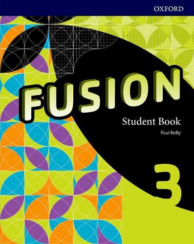 Fusion: Level 3: Student Book - Fusion (Paperback)