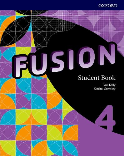 Fusion: Level 4: Student Book - Fusion (Paperback)