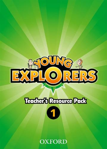 Young Explorers: Level 1: Teacher's Resource Pack - Young Explorers