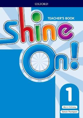 Shine On Level 1 Teacher Book Pack Component (Paperback)