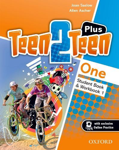 Teen2Teen: One: Plus Student Pack - Teen2Teen