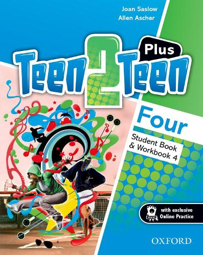 Teen2Teen: Four: Plus Student Pack - Teen2Teen