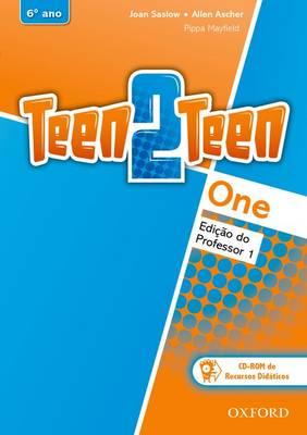 Teen2teen 1 Teachers Pack Portuguese