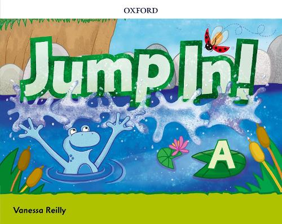 Jump in!: Level A: Class Book - Jump in! (Paperback)