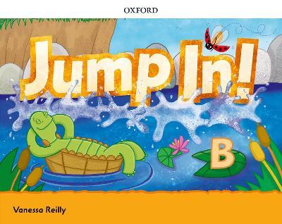 Jump In!: Level B: Class Book - Jump In! (Paperback)