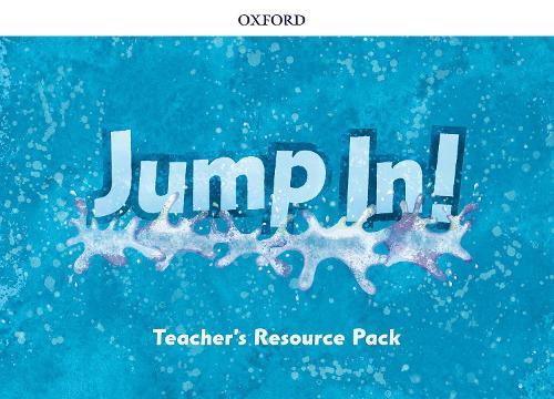 Jump In!: Teacher's Resource Pack - Jump In! (Paperback)