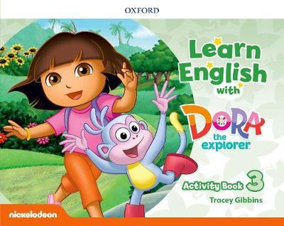 New Kindergarten Series: Level 3: Activity Book - New Kindergarten Series (Paperback)