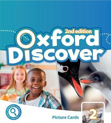 Oxford Discover: Level 2: Picture Cards - Oxford Discover