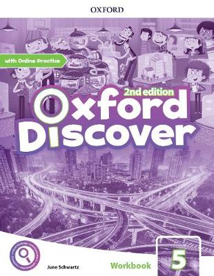 Oxford Discover: Level 5: Student Book e-Book - Oxford Discover (Paperback)