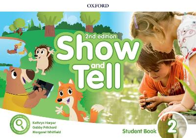 Show and Tell: Level 2: Student Book Pack - Show and Tell