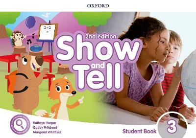 Show and Tell: Level 3: Student Book Pack - Show and Tell