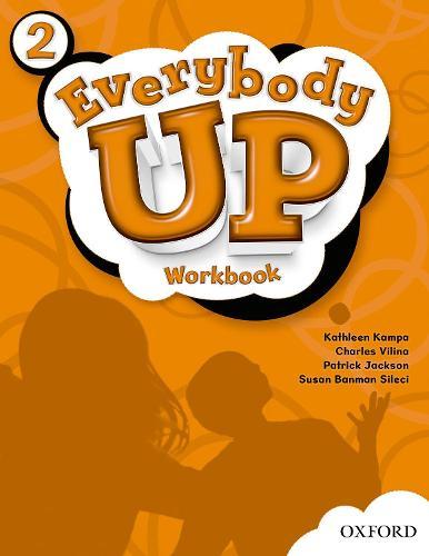 Everybody Up: 2: Workbook - Everybody Up (Paperback)