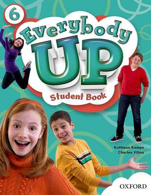 Everybody Up: 6: Student Book - Everybody Up (Paperback)