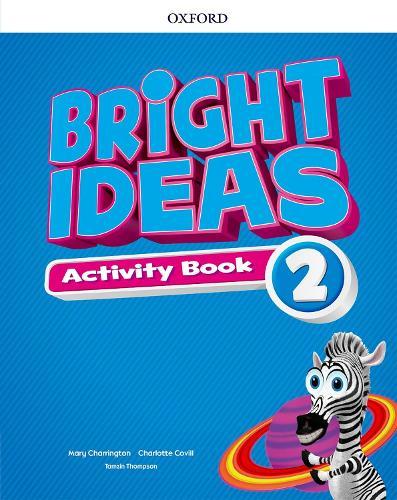 Bright Ideas: Level 2: Activity Book with Online Practice: Inspire curiosity, inspire achievement - Bright Ideas