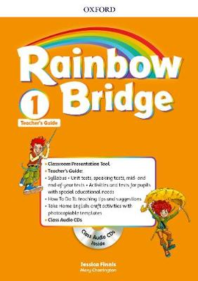 Rainbow Bridge: Level 1: Teachers Guide Pack - Rainbow Bridge
