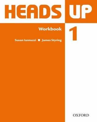 Heads Up: 1: Workbook - Heads Up (Paperback)