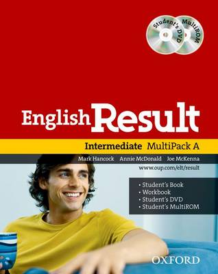 English Result: Intermediate: Multipack A - English Result