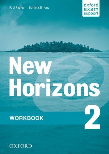 New Horizons: 2: Workbook - New Horizons (Paperback)