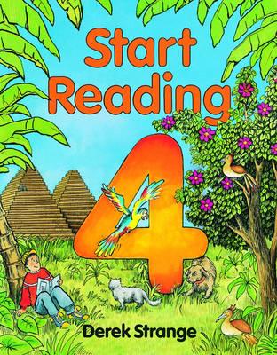 Start Reading: Book 4 - Start Reading (Paperback)