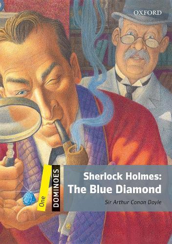 Dominoes: One: Sherlock Holmes: The Blue Diamond - Dominoes (Paperback)
