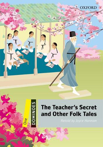 Dominoes: One: The Teacher's Secret and Other Folk Tales - Dominoes (Paperback)