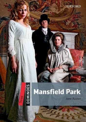 Dominoes: Three: Mansfield Park - Dominoes (Paperback)