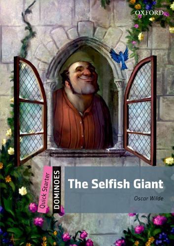 Dominoes: Quick Starter: The Selfish Giant - Dominoes (Paperback)