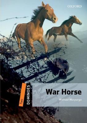 Dominoes: Two: War Horse Audio Pack - Dominoes