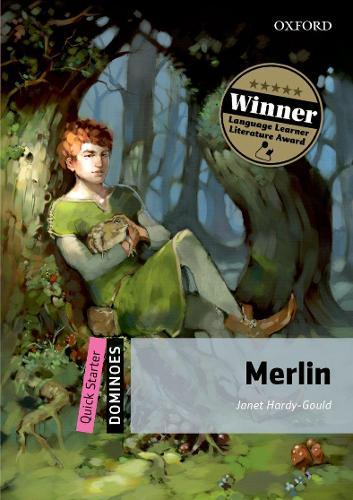 Dominoes: Quick Starter: Merlin - Dominoes (Paperback)