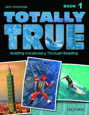 Totally True 1: Student Book - Totally True 1 (Paperback)