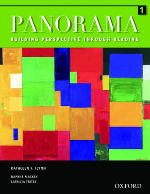 Panorama 1: Student Book: Building Perspective Through Reading (Paperback)