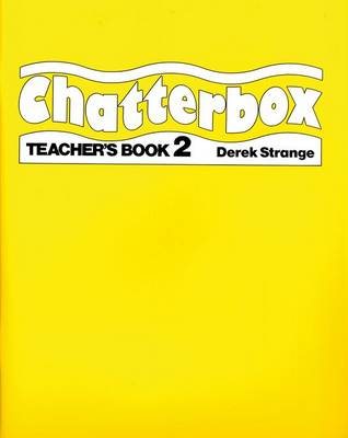 Chatterbox: Level 2: Teacher's Book - Chatterbox (Paperback)