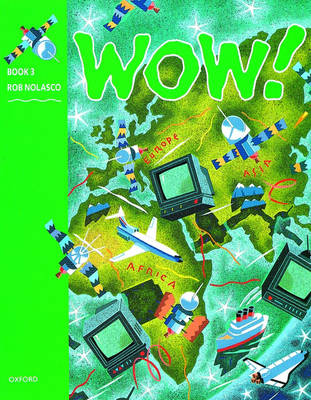 WOW!: Student's Book Level 3: Window on the World (Paperback)