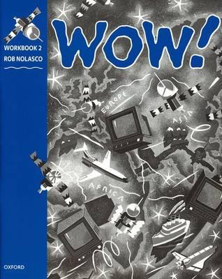 WOW!: Workbook Level 2: Window on the World (Paperback)