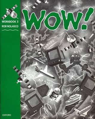 WOW!: Workbook Level 3: Window on the World (Paperback)